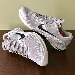 Nike Men's Metcon 4 Atmosphere Grey/Black Size 11